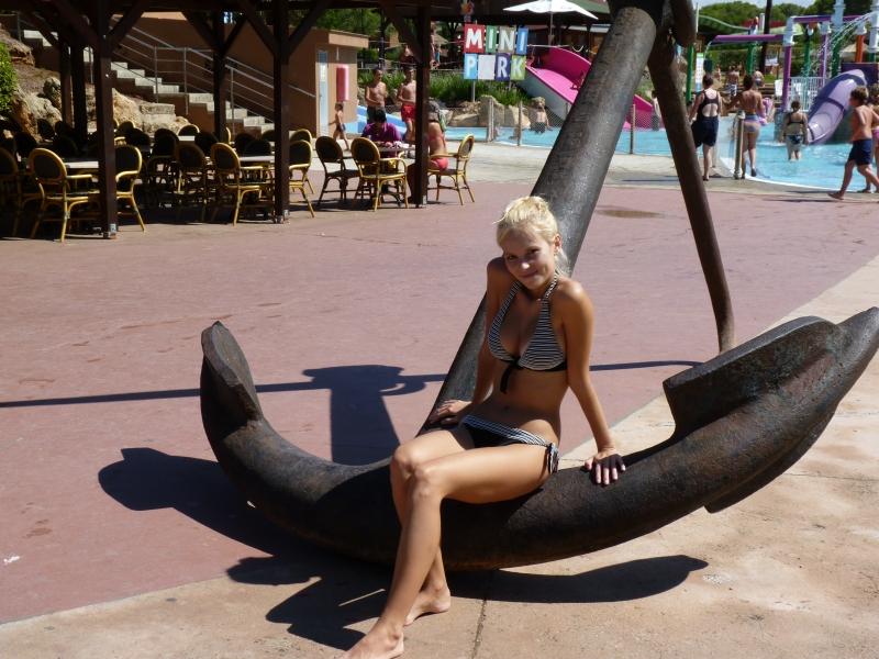 Aquapark El Arenal