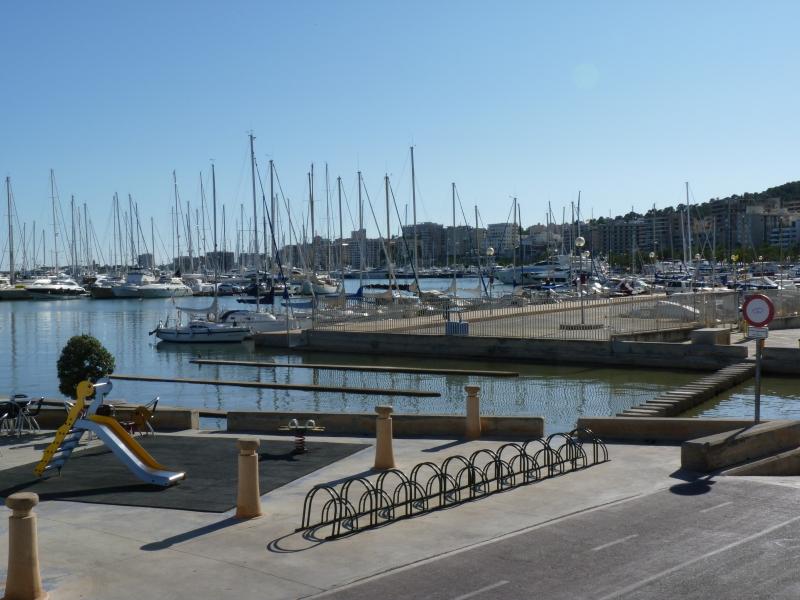 Prístav v Palme