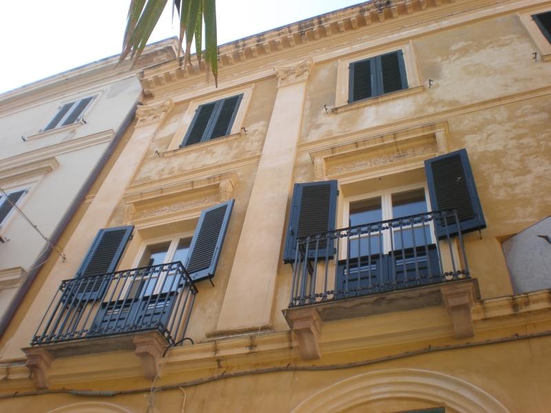 Algherské domy