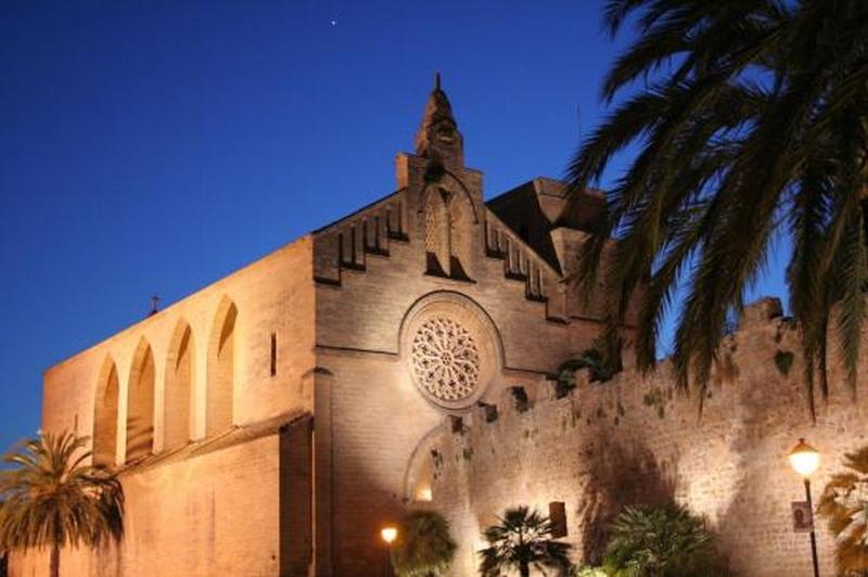 Staré mesto - Alcúdia