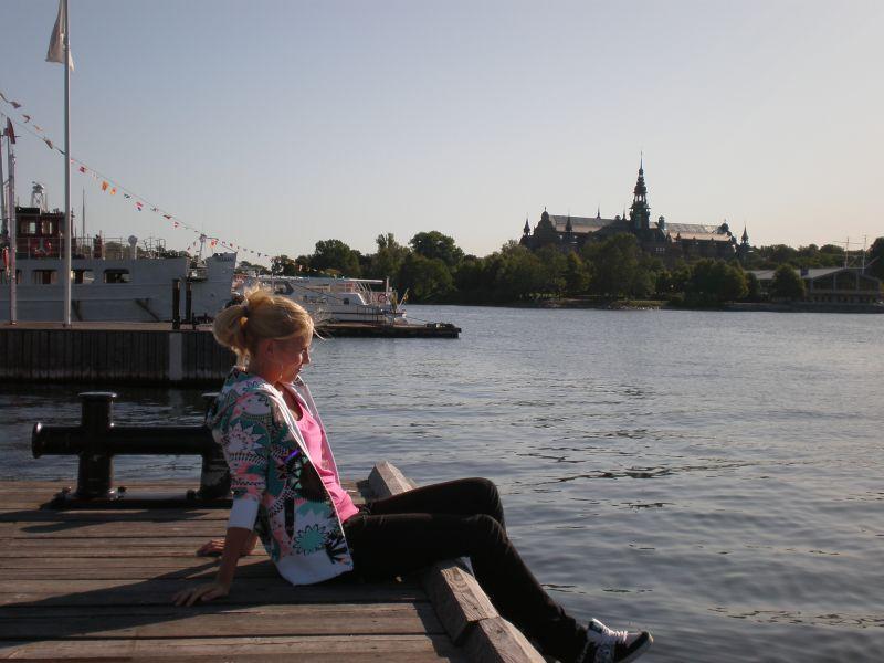Štokholmský prístav