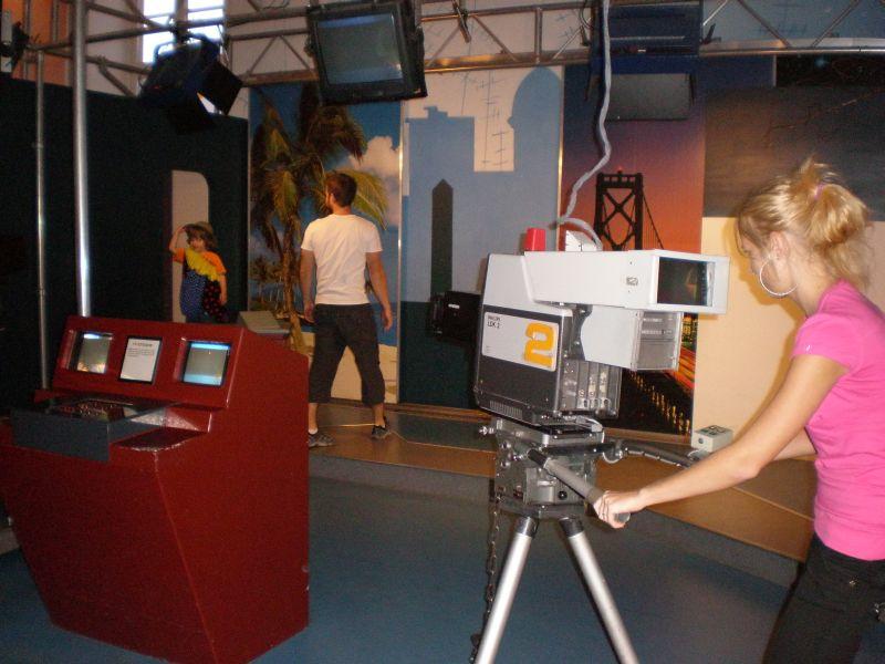 Tekniska múzeum
