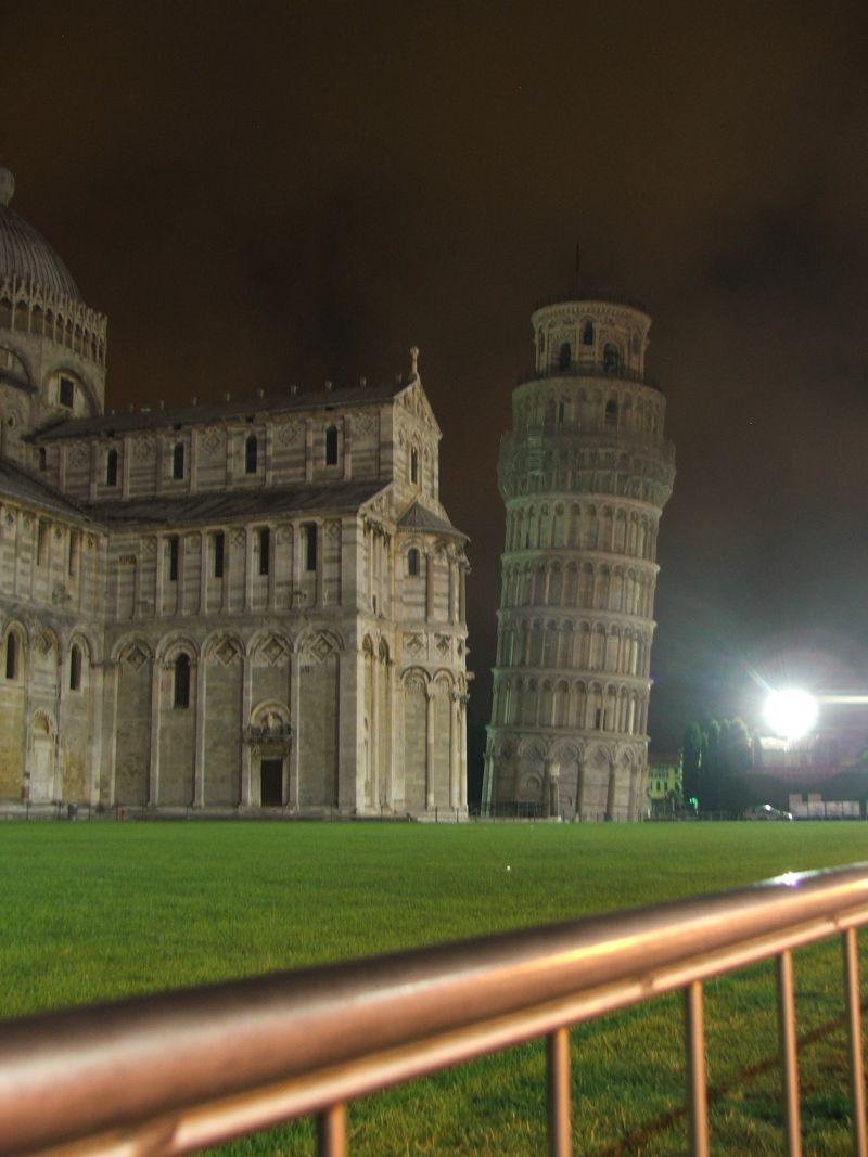 Nočná Pisa