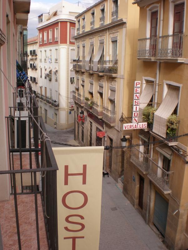 Hostel La Milagrosa