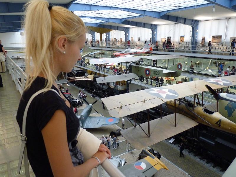Národné technické múzeum