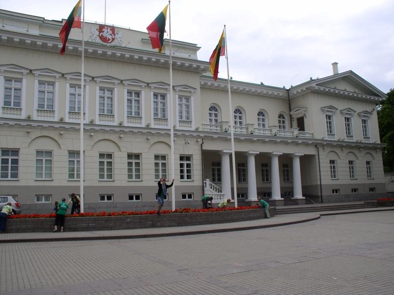 Vilnius univerzita