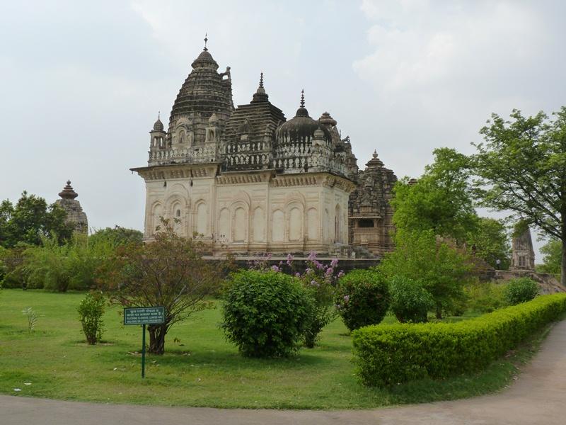 Khajuráho