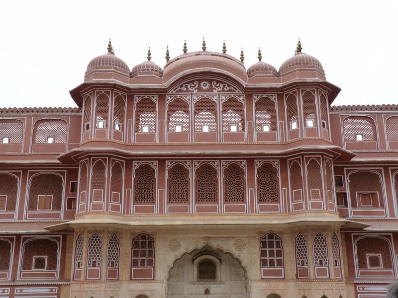Mestský palác