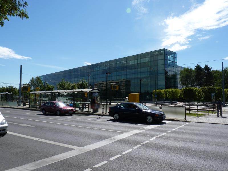 Továreň Volkswagen