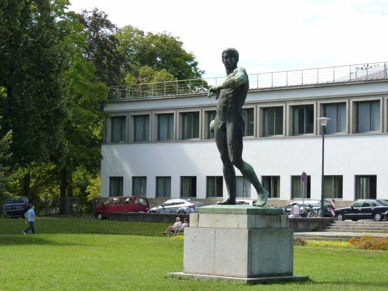 Deutsches Hygienisches Museum