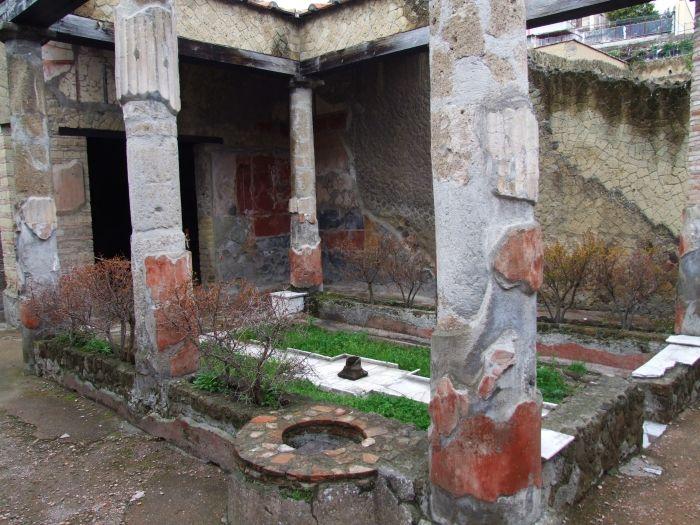 Herkulaneum