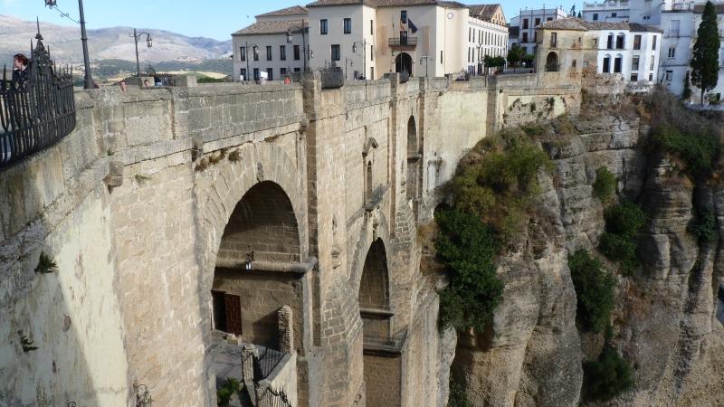 Ronda - Ponte Nuevo