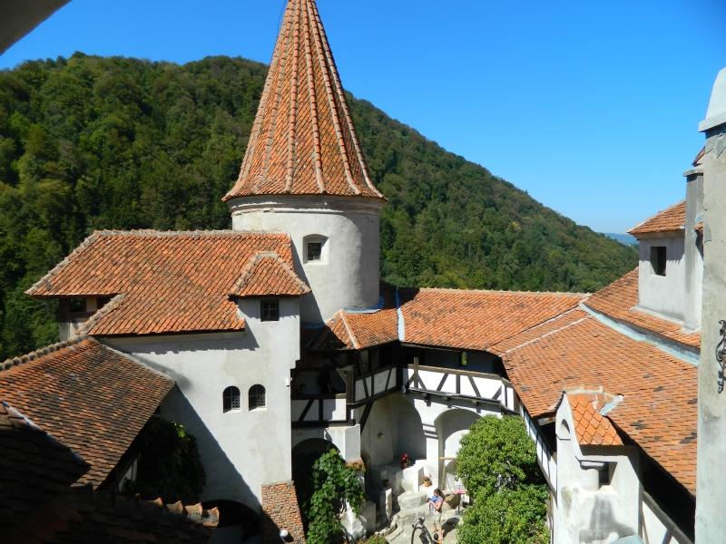 Draculov hrad