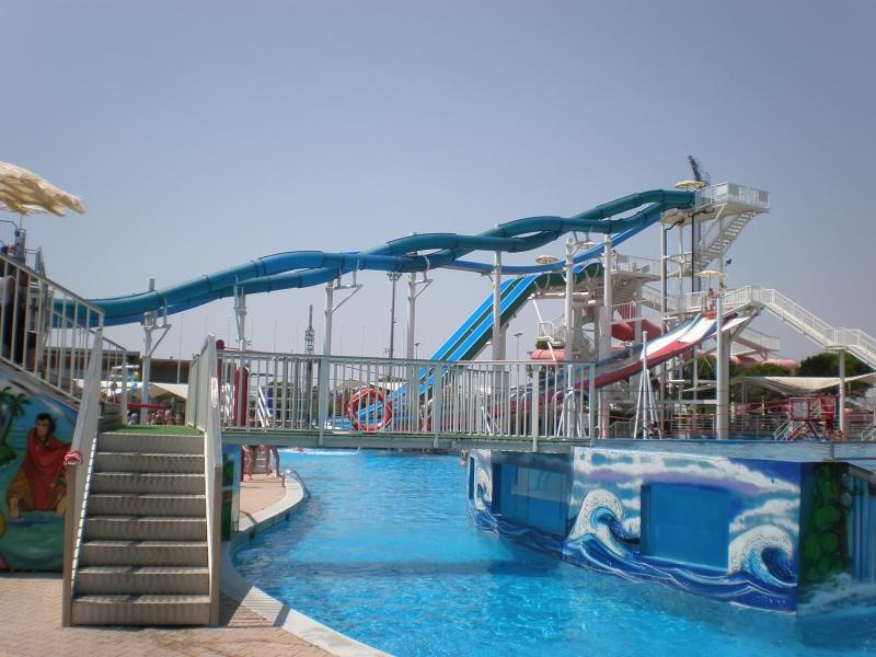 Lignano Aquapark