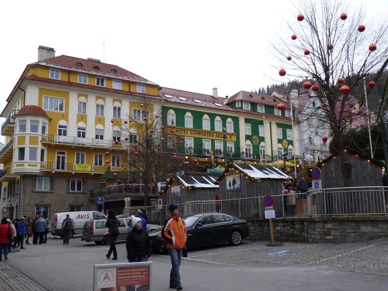 Mariazell