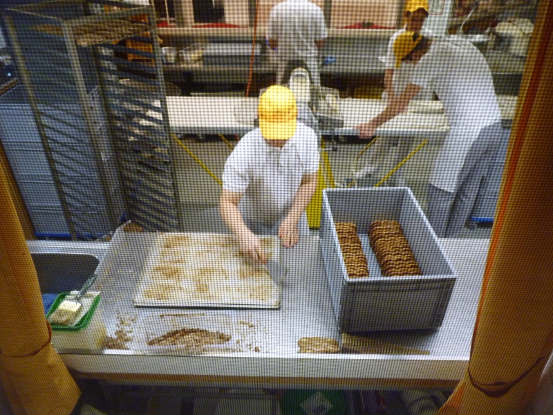 Pirker výrobňa medovníkov