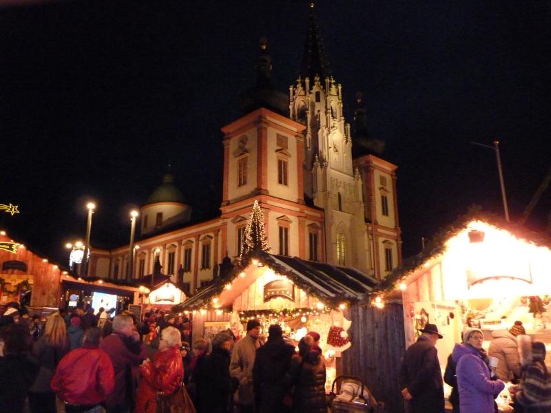 Bazilika - Mariazell