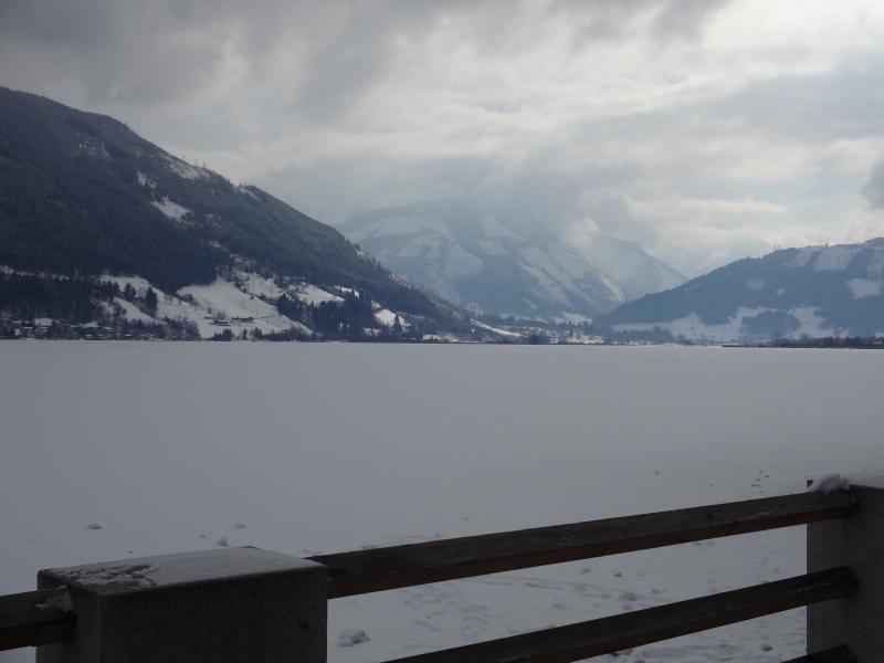 Zeller jazero