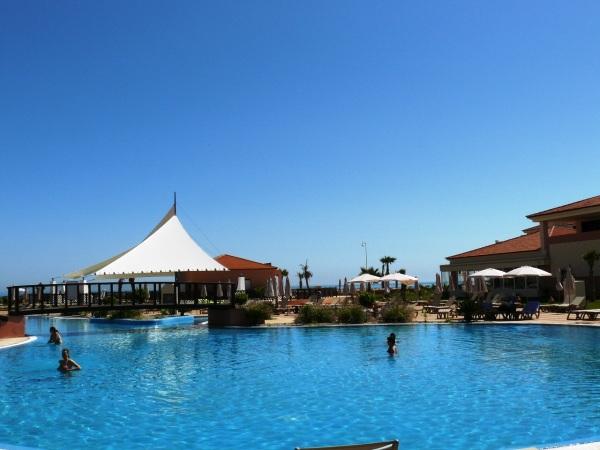 Hotel Be Live Saidia @ Autor Kartago