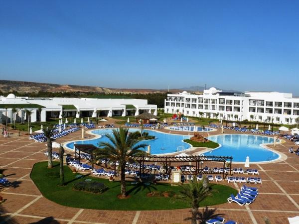 Hotel Iberostar Saidia @ Autor Kartago