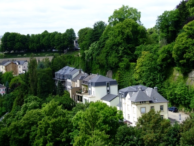 Luxembursko cestovanie a dovolenky svetom for Colmar berg piscine