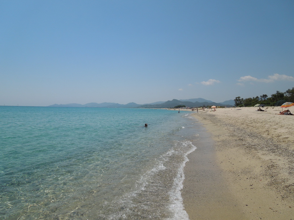 Východné pobrežie