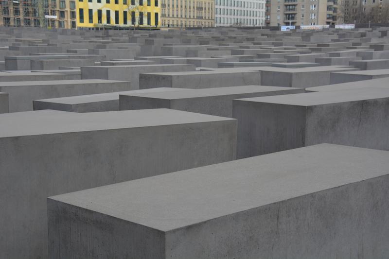Pamätník Holokaust