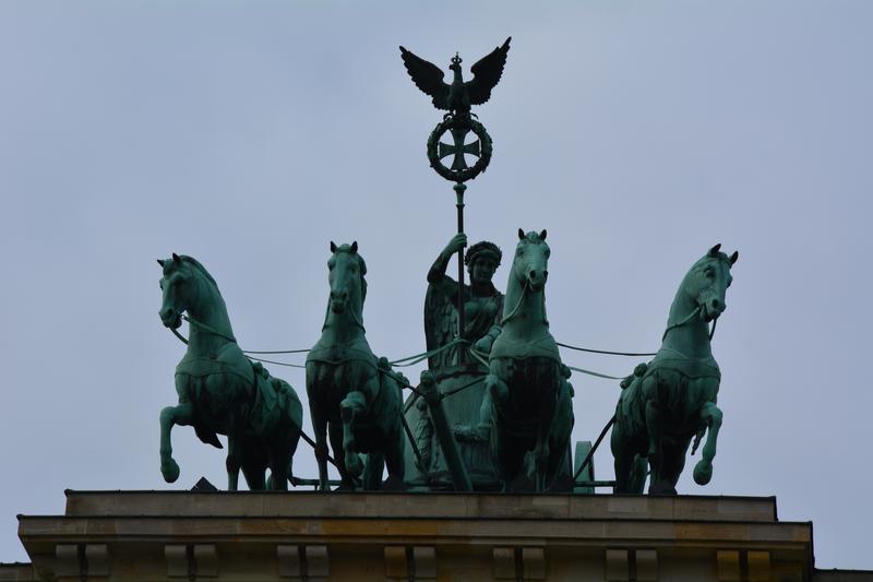 Branderburská brána
