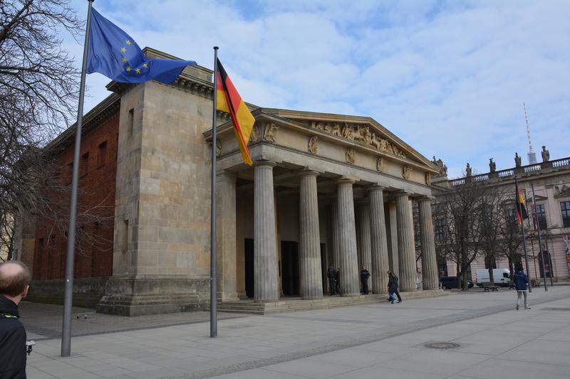 Berlínske ulice