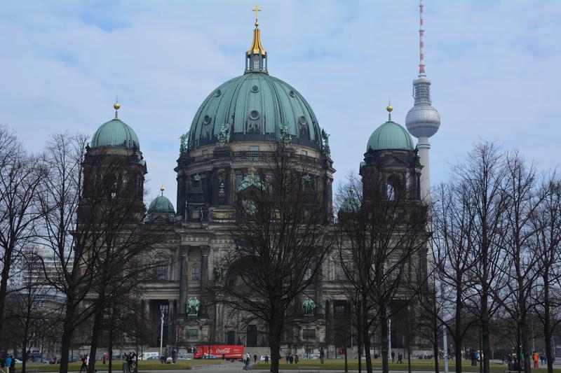 Berlínsky dóm