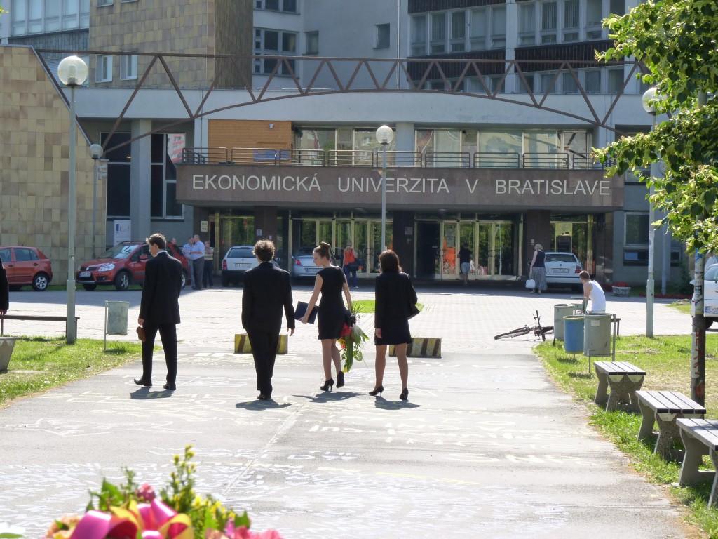 Ekonomická univerzita