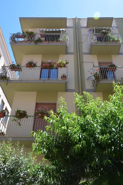 Apartmán Il Pesco