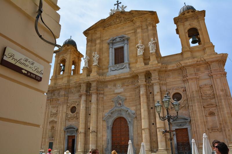 Marsalská katedrála