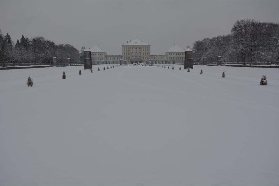 Nymphenburgský zámok