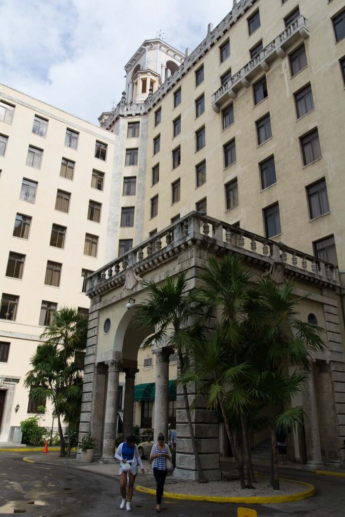 Hotel Nacionál
