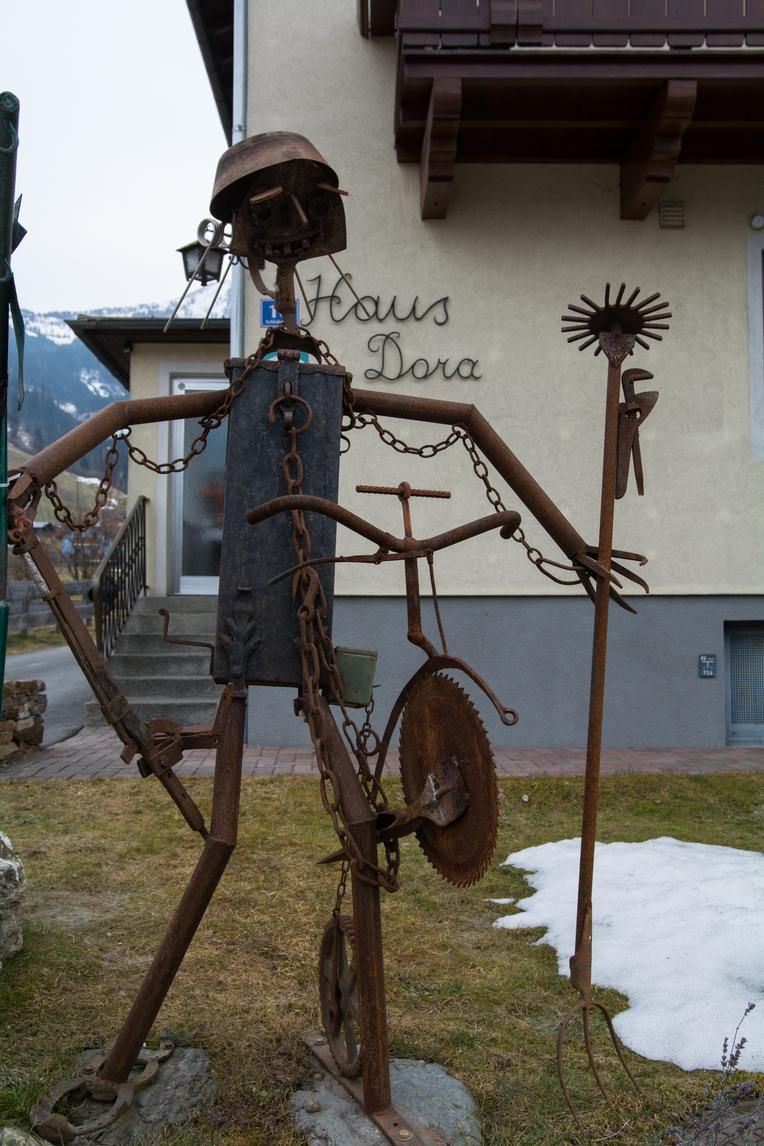 Haus Dora