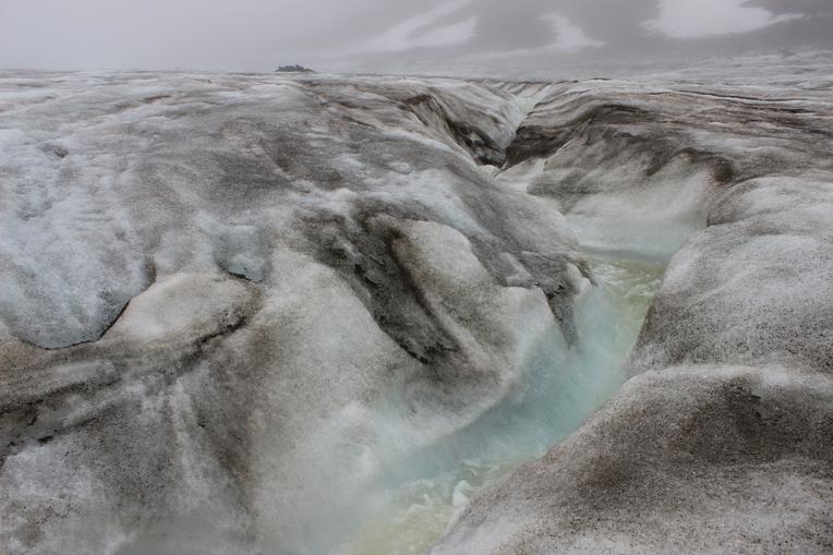 Ľadovec Foxfonna