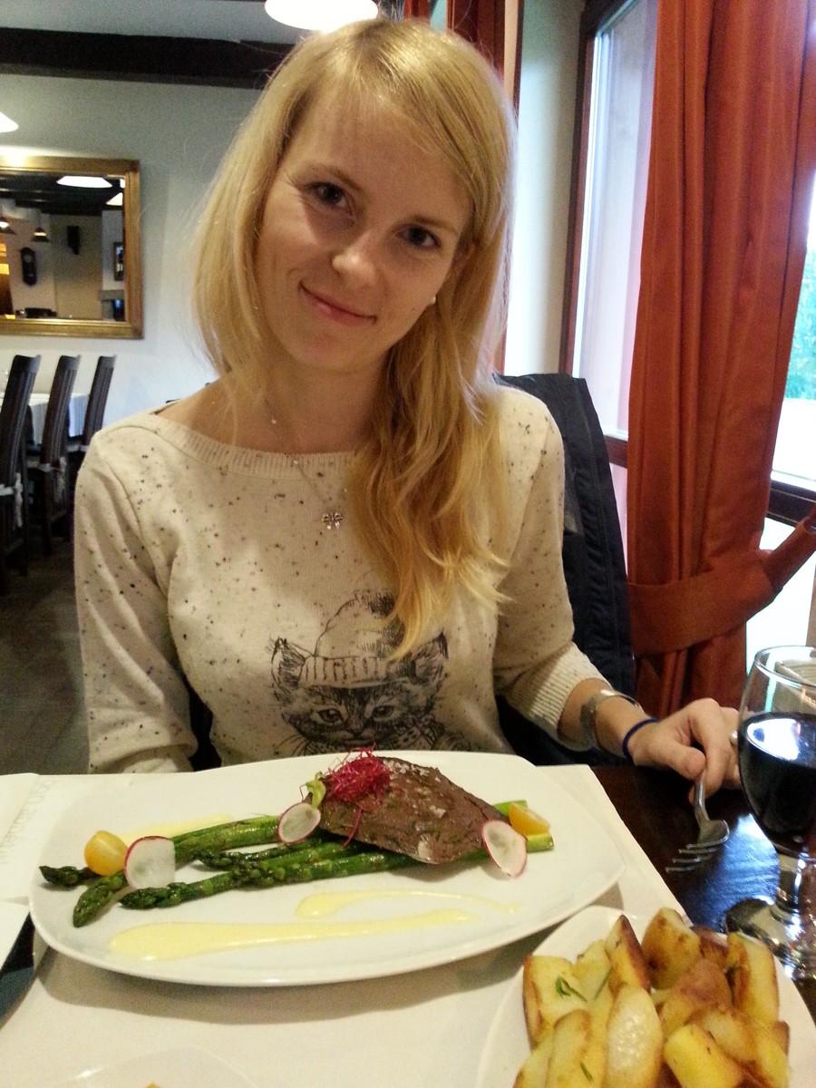 Reštaurácia Drak