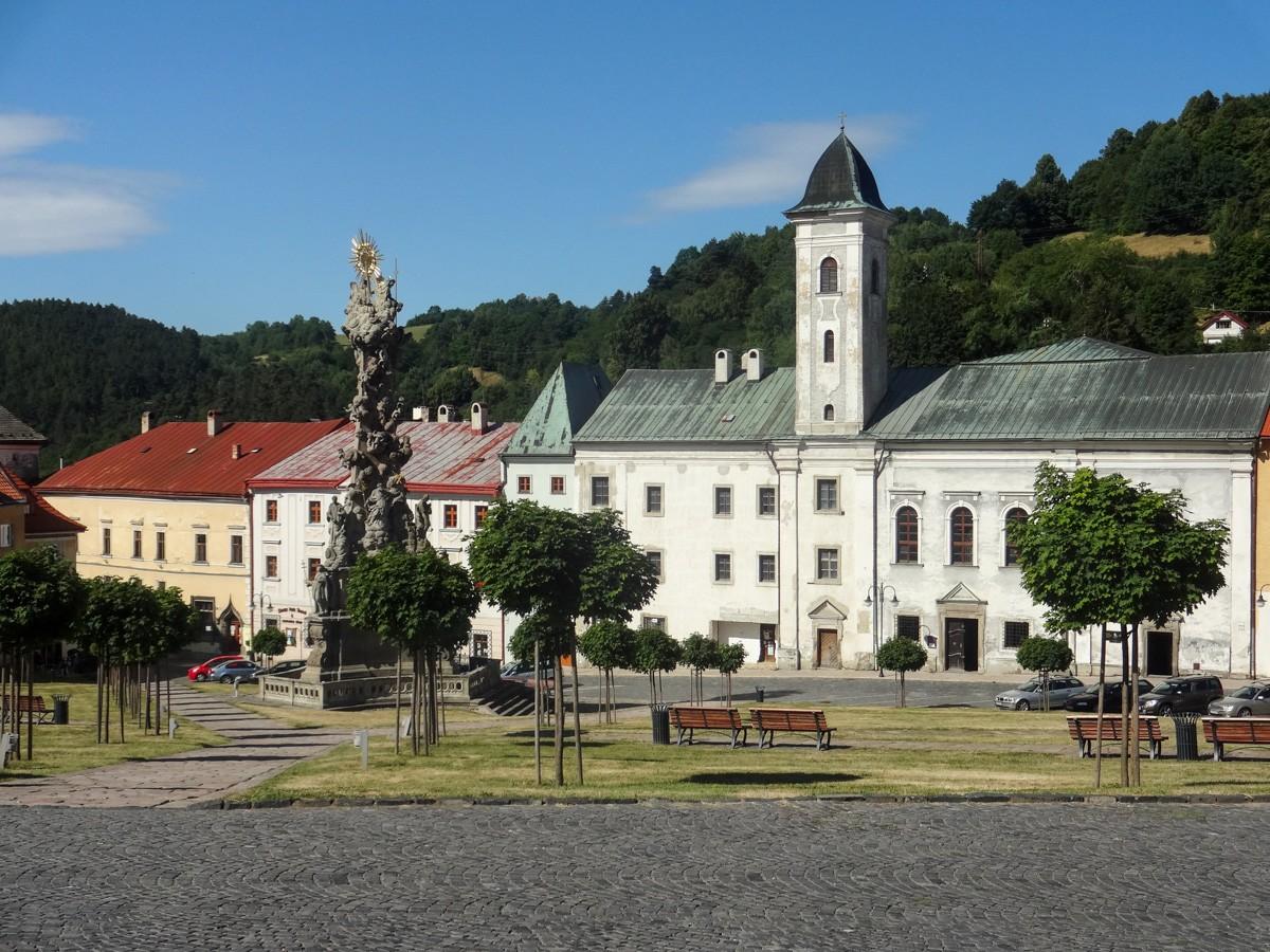 Štefánikovo námestie