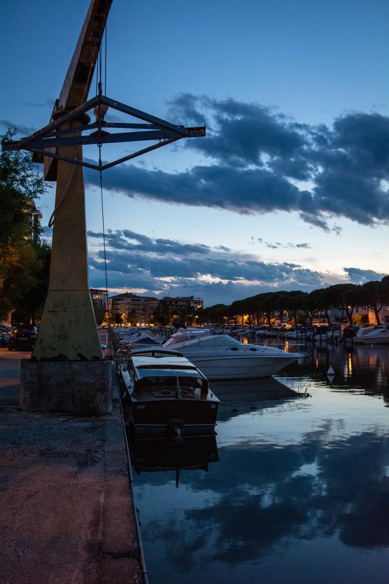 Prístav Grado