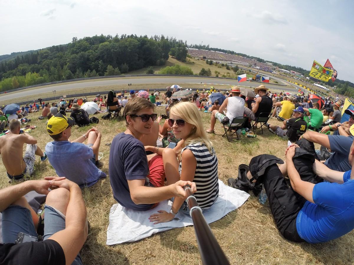 Moto GP Brno 2015