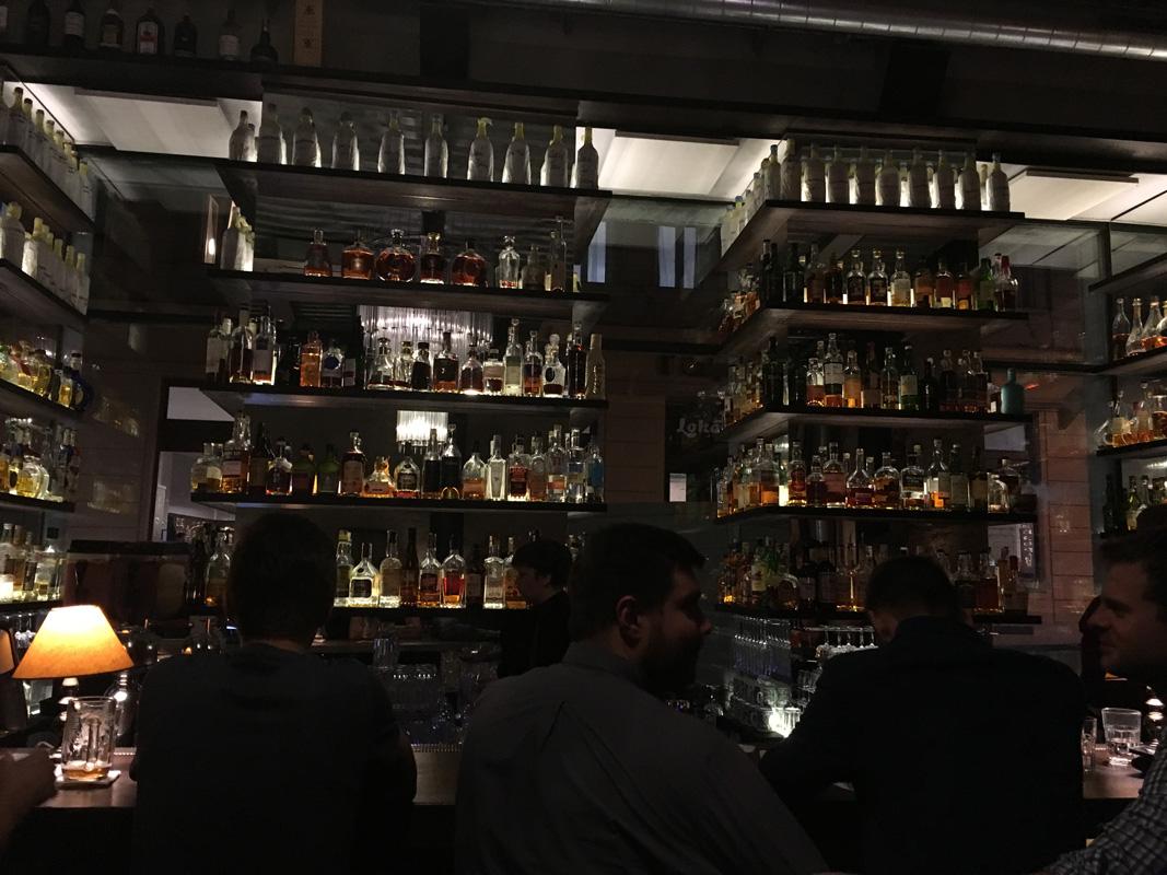 Bar, ktorý neexistuje