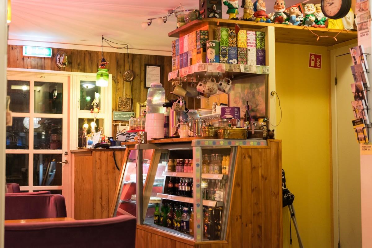 Café Babalu Reykjavík