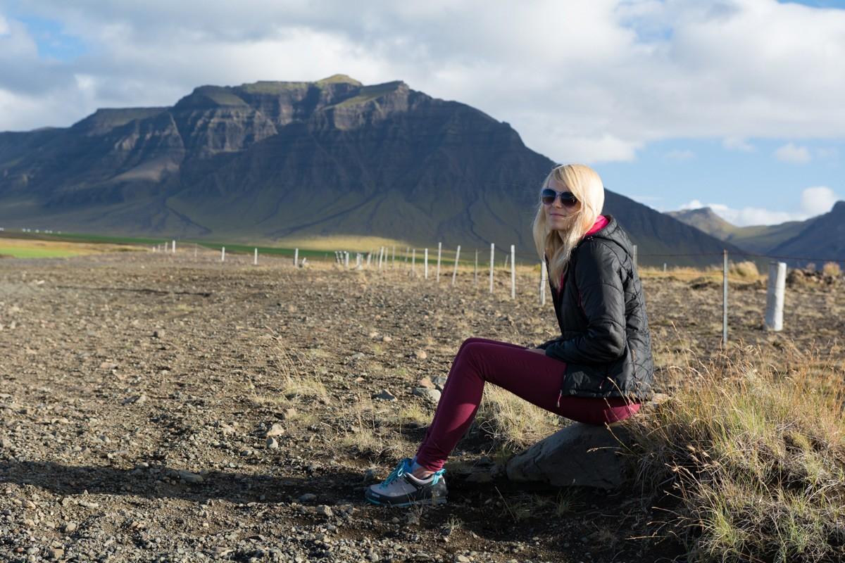 Islandské cesty