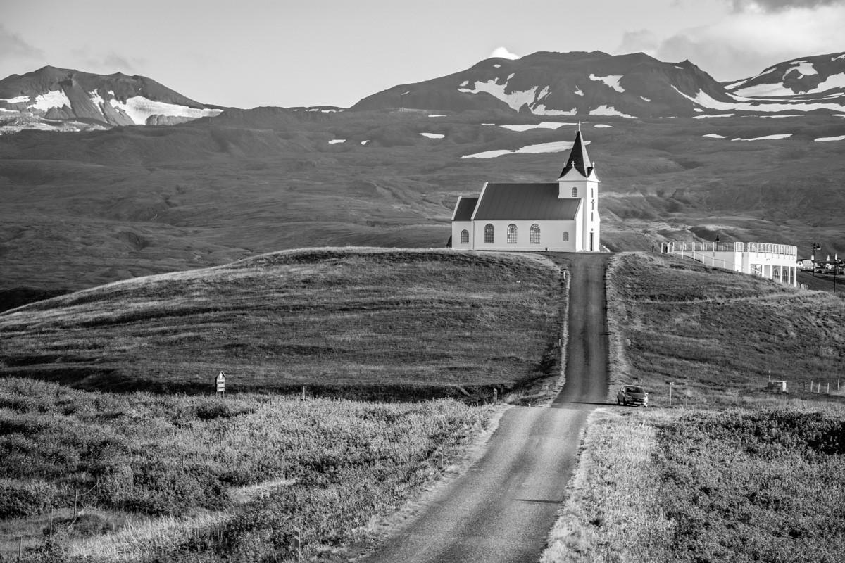 Na cestách po Snæfellsnese