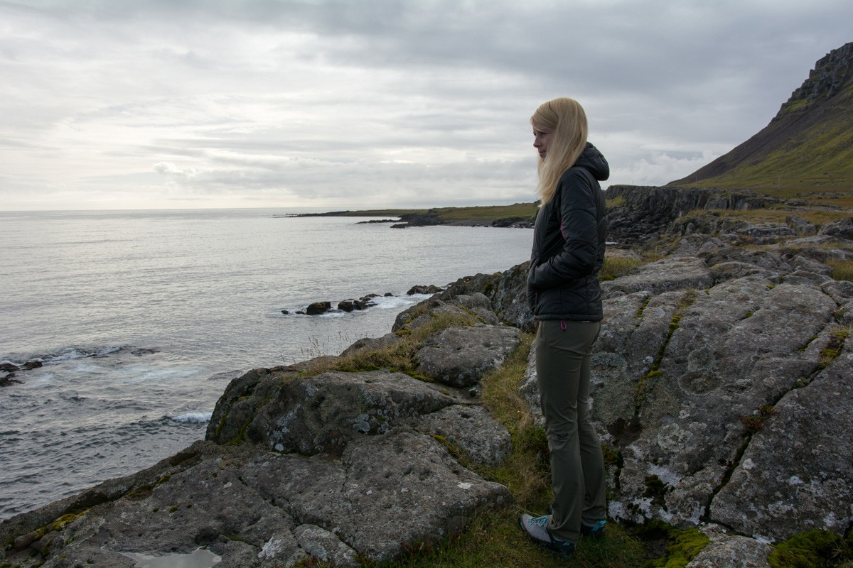 Východné fjordy
