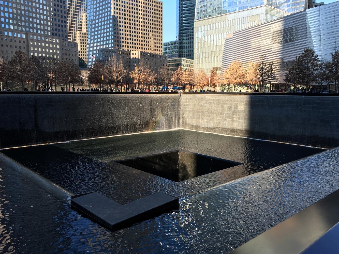 Memoriál 9/11