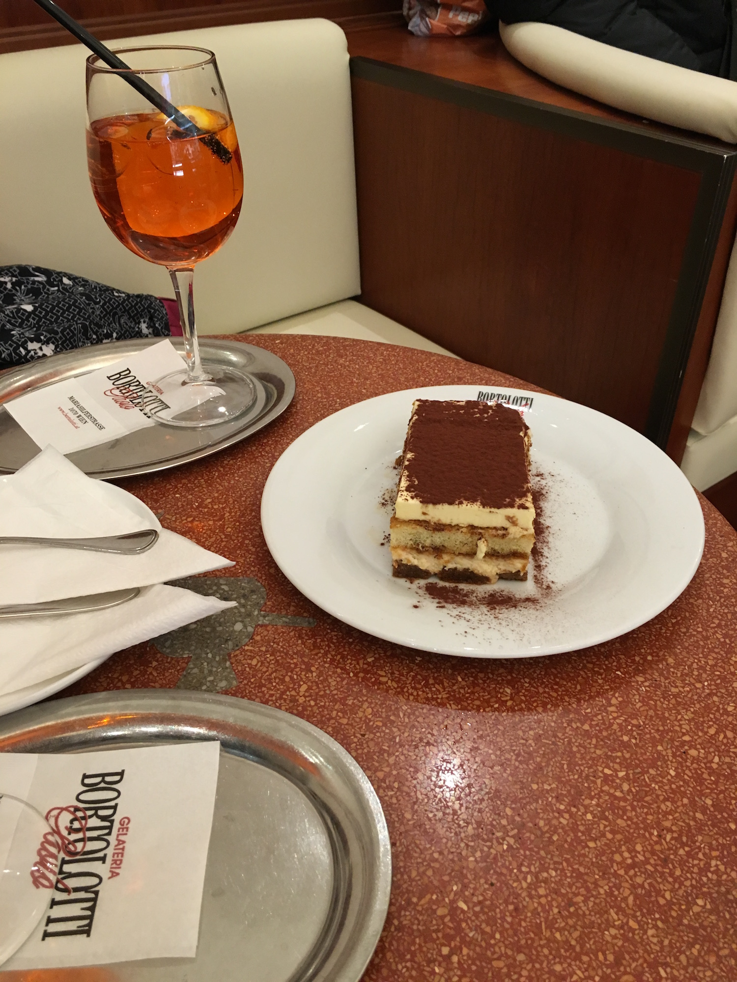 Cafe Bortolotti