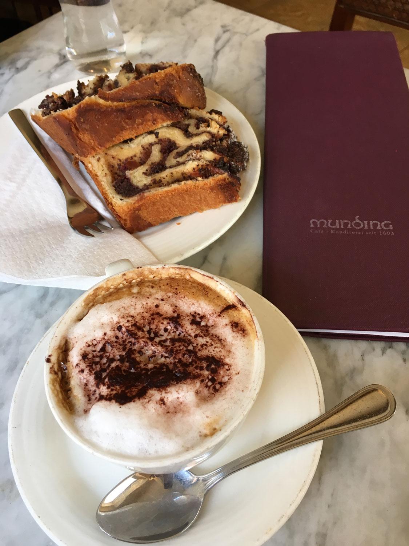 Café Munding
