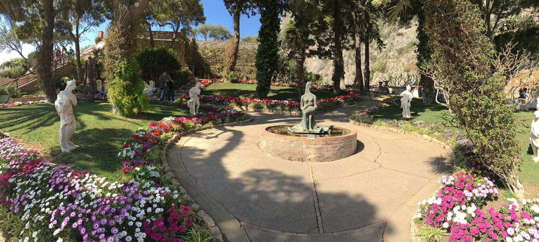 Augustove záhrady